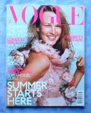Vogue Magazine - 2000 - July